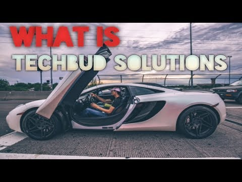 What Is Techbud Solutions & Why Is It Different | Best Investing Platform