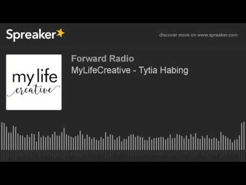 MyLifeCreative - Tytia Habing
