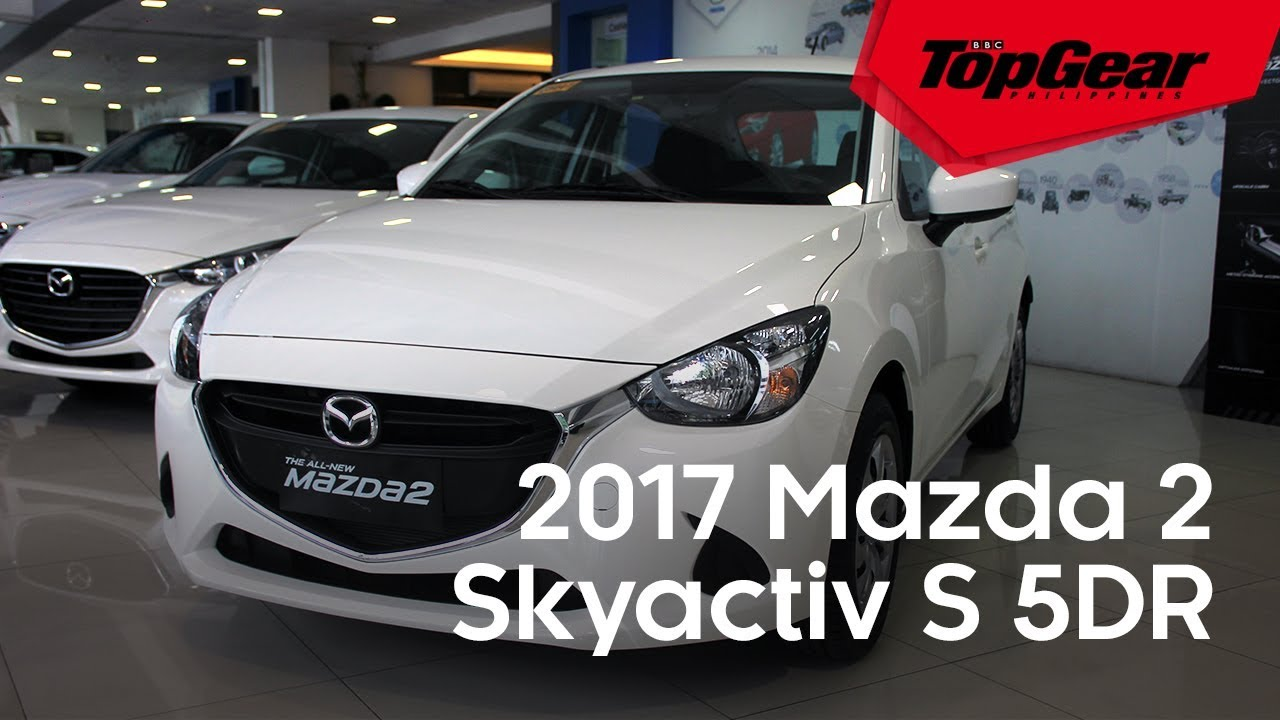 does the base mazda 2 offer enough features for its price? - youtube
