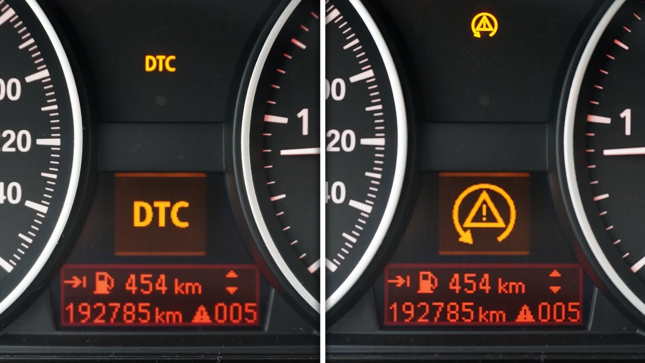 bmw dynamic traction control how to turn it off [ 1280 x 720 Pixel ]