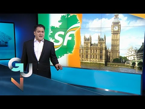 BUT FIRST: Will Ireland Leave the EU?