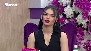 Hər Şey Daxil - Rəqsanə & Aysun İsmayılova, Əhməd Mustafayev (25.05.2018)