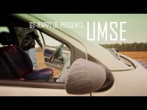 Umse - Wüste (official Video)