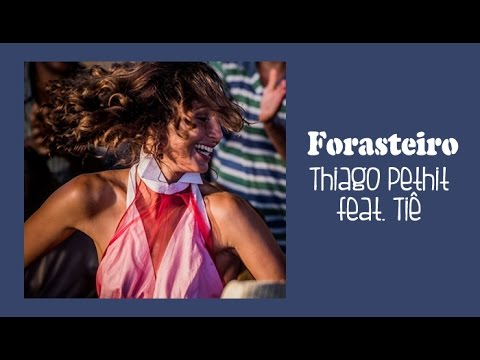 Thiago Pethit feat Tiê Forasteiro - Trilha Sonora Velho Chico Tema de Miguel (Legendado)HD.