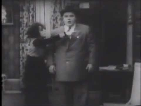 MABEL AND FATTY'S MARRIED LIFE (1915) -- Roscoe Arbuckle, Mabel Normand, Al St. John