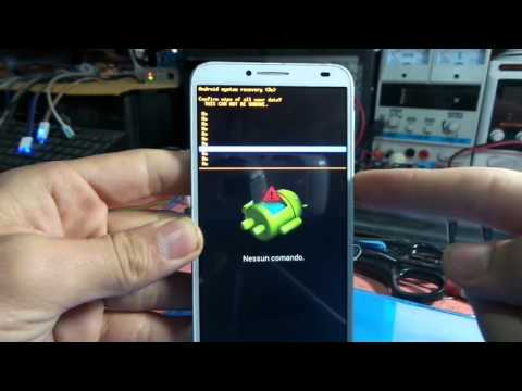alcatel one touch idol 2 6037k hard reset