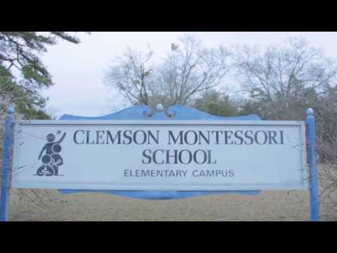 Clemson Montessori School