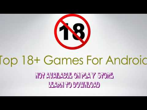 adult 18+ Banned games at play store .