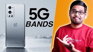 5G Bands Problem With OnePlus & Xiaomi Explained....