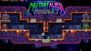 Super Mutant Alien Assault - Summer 2016 Trailer