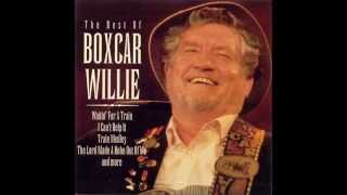 Boxcar Willie - Jessie James Robbed Trains