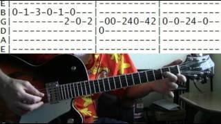 guitar lessons online dueling banjos deliverance tab