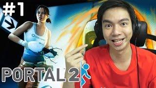 Gw Dimana ? - Portal 2 - Indonesia #1