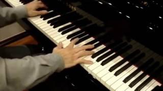 作曲:服部隆之 編曲・ピアノ:VUTTER http://www.batakobo.com/