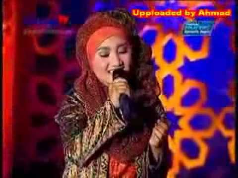 Fatin Shidqia Lubis : Obat Hati (Lagu Islami), Lagu yang  Indah dan Menyentuh Hati