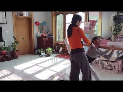 Private courses for ballet home tutors(flexibility )芭蕾家教私享课程(压胯)