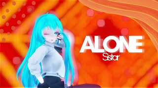 【MMD KPOP】 씨스타(SISTAR) - 나혼자 (Alone)【Camera DL】