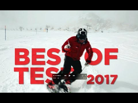 Best Of Test 2017 by Rent and Go