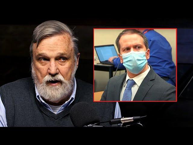 Thoughts on the Derek Chauvin Verdict? | Doug Wilson