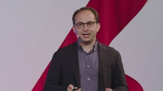 Why Black Holes Are the Brightest Things in the Universe | Kevin Schawinski | TEDxKlagenfurt
