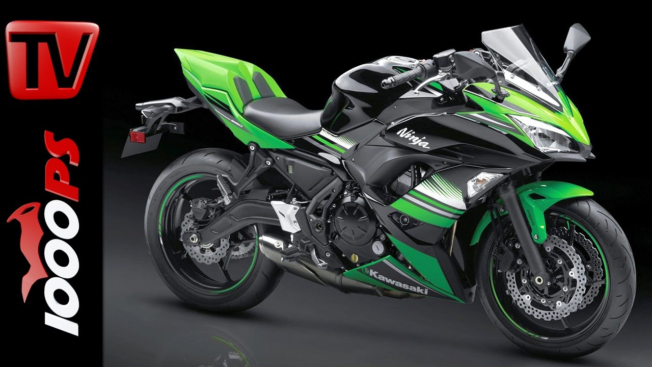kawasaki ninja 650 2017 specs and news youtube. Black Bedroom Furniture Sets. Home Design Ideas