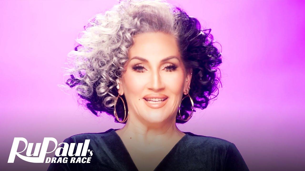 Whatcha Packin' | AS6 E07 | RuPaul's Drag Race All Stars