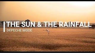 The sun & the rainfall Karaoke (Shuffle mix) - Depeche Mode