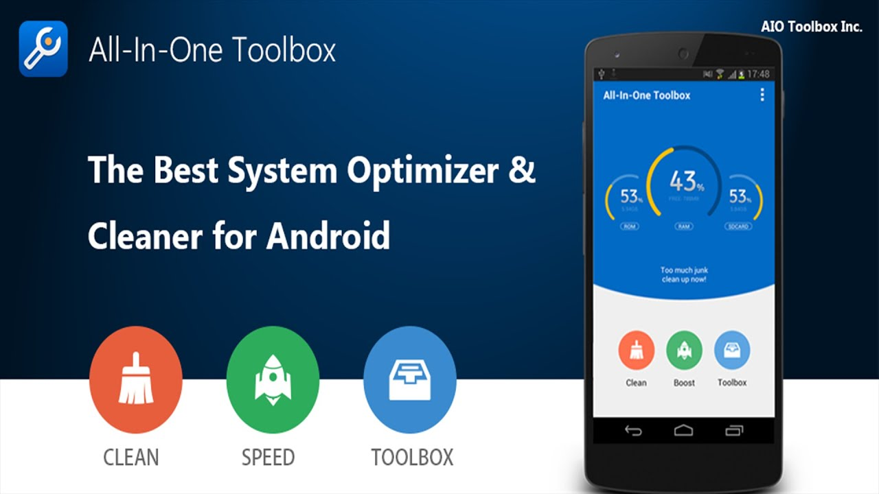 all-in-one toolbox android