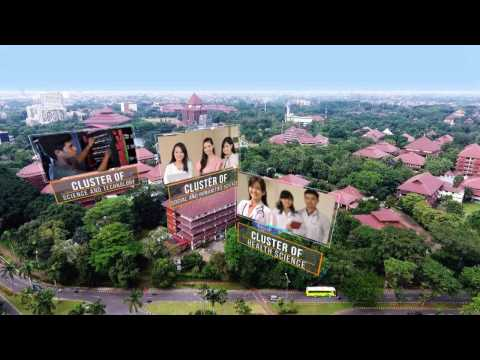 Universitas Indonesia - Profile Video 2017