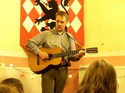Calvin Johnson Live In Glasgow
