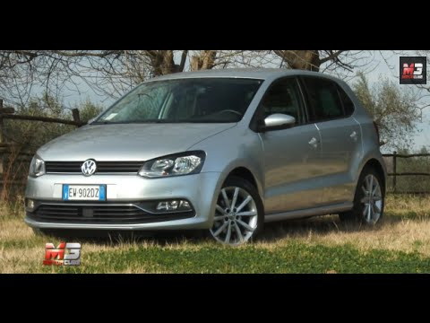 new volkswagen polo 1 4 tdi bluemotion 2015 test drive youtube. Black Bedroom Furniture Sets. Home Design Ideas