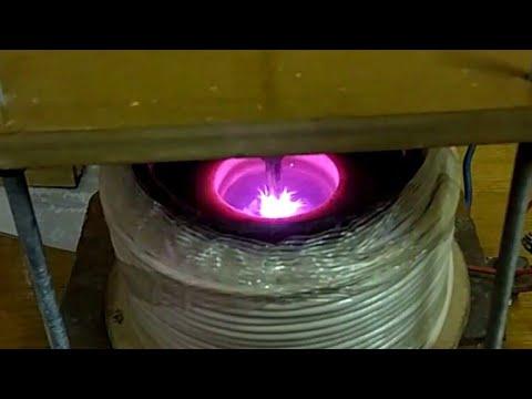 видео: Холодный ядерный синтез трансмутация металлов cold nuclear synthesis of transmutation of metals