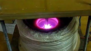 Холодний ядерний синтез трансмутація металів Cold nuclear synthesis of transmutation of metals