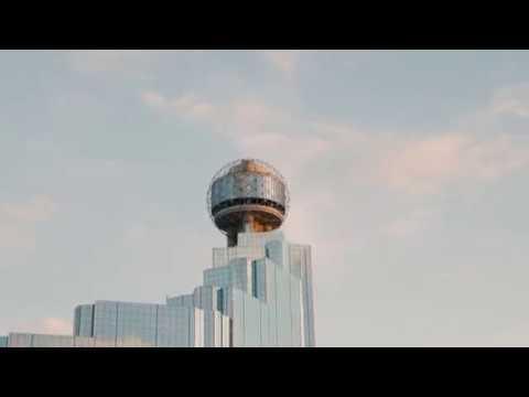 Dallas (feat. Highland Park, Deep Ellum, and Downtown)
