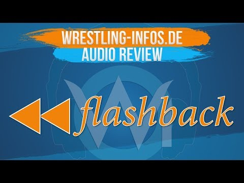 W-I.de Flashback SummerSlam 1994 Review Podcast