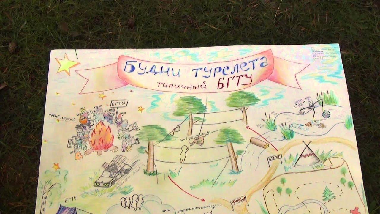 хотя плакат на тему туризм для школы итоге пристроили