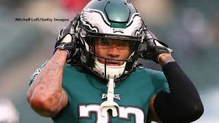 John McMullen with latest from NovaCare as Eagles make final  preparations to play the Saints