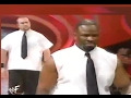 The Dudley Boys join The Right To Censor! WWF Smackdown! December 7, 2000