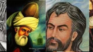 Персы (Таджики Иранцы Афганцы)
