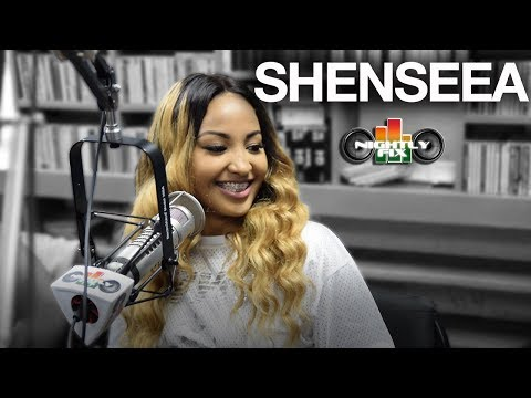 Shenseea talks Tommy Lee collab, dealing w/ rumours, upcoming tour + Loodi controversy backlash