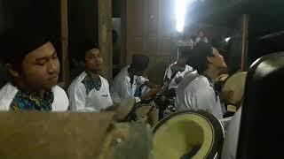 Duet Maut Bass Tam Full Variasi - Allah Allah - Rohman ya Rohman