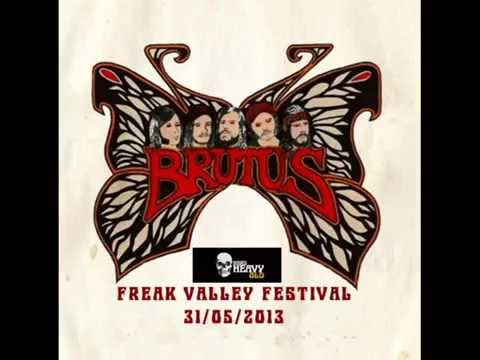 Brutus - Live at Freak Valley Festival (2013) (Full Show - Audio)