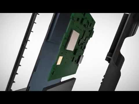 popSLATE - Always-on Second Screen