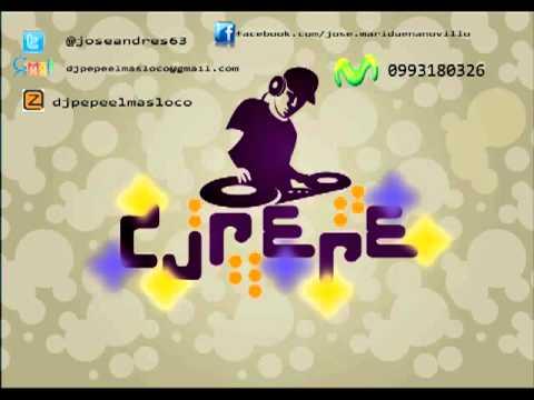 SALSA MIX DJ PEPE EL MAS LOCO 16
