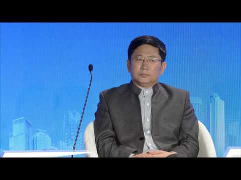 China 2016 - China's New Business Context