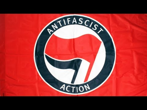 Antifa: A Look at the Antifascist Movement Confronting White Supremacists in the Streets