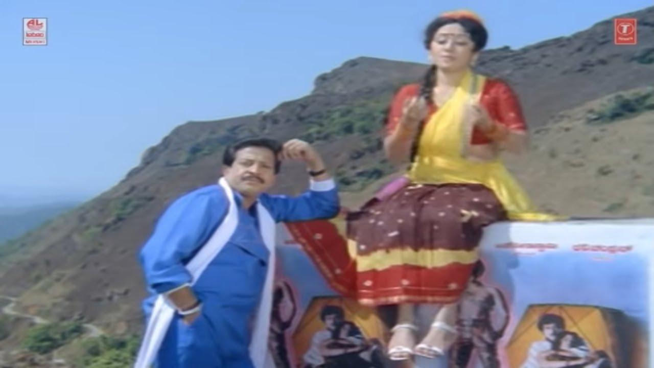 Baare Santhege Hogona Baa Lyrics -  Neenu Nakkare Haalu Sakkare|Selflyrics