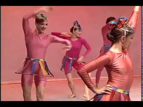 Ballet Hispanico: ¡Viva Las Americas!