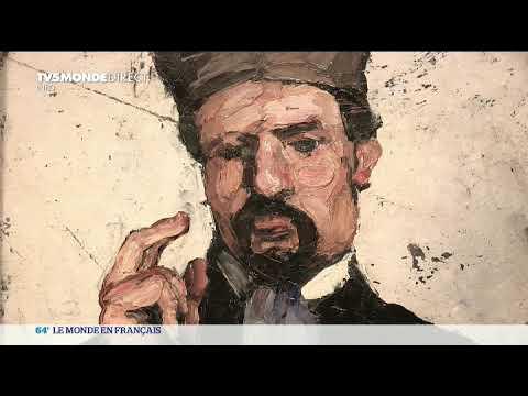 """""""Portraits de Cézanne"""", exposition à découvrir au Musée d'Orsay à Paris"""