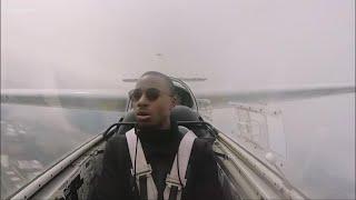 Blacklight: Meet pilot Shawn George